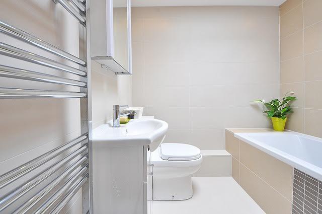 Opdateret Sådan vedligeholder du fugerne på badeværelset TK05